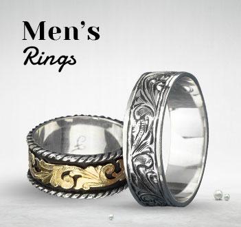 Western Jewelry - Handmade Artisan Jewelry   Fanning Jewelry